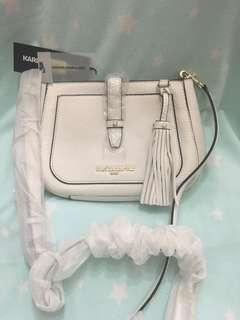 Karl Lagerfeld Toby Crossbody Bag