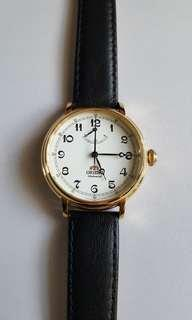 Orient Monarch Hand Winding Watch FDD03001W