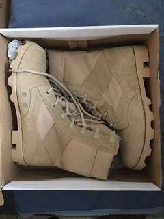 Tactical Boots Size 41