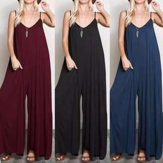 [PO] Boho Wide-Leg Baggy Jumpsuit (16)