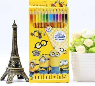 BN Cartoon Colouring Pencils