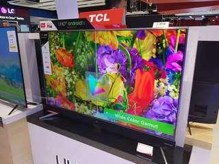 TCL Summer Sale!!!