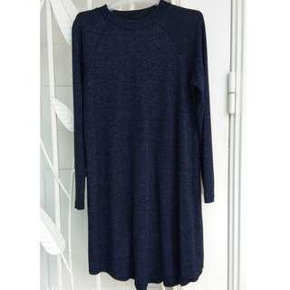 Cotton on Knitted tunic top