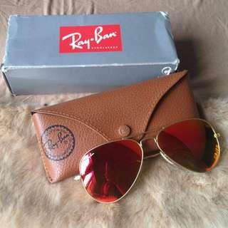 3d1afc80dfa Ray-Ban Aviator Sunglasses