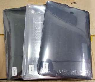 Apple MacBook Pro (13.3吋) case 保護殼 (100% new) 有透明/灰/深藍色