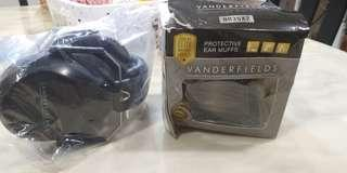 A045: Vanderfields protective ear muff