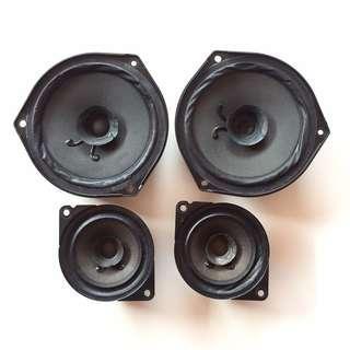 Original Myvi Speaker