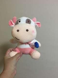 🚚 Cow Plushie