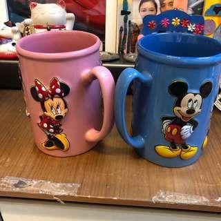 米奇老鼠杯 購在迪士尼