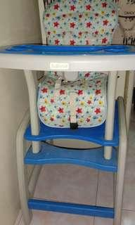 Baby co high chair