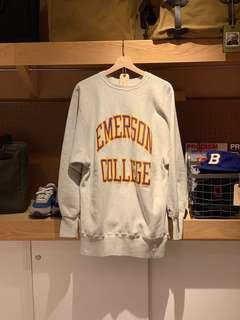 Champion Reverse Weave Sweatshirt 1990s Made in USA