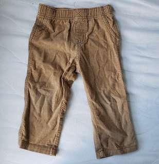 Cater's 男童長褲