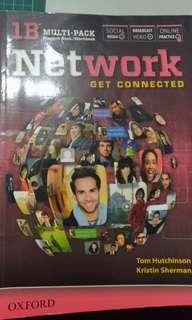 🚚 Network 1B