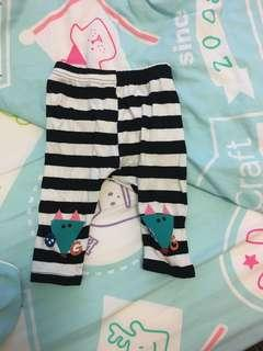 韓國bb leggings
