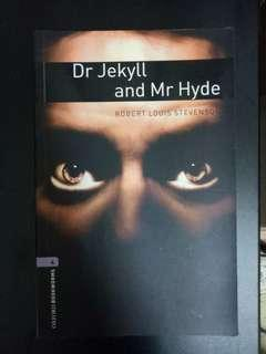 🚚 Dr Jekyll and Mr Hyde 英文小說