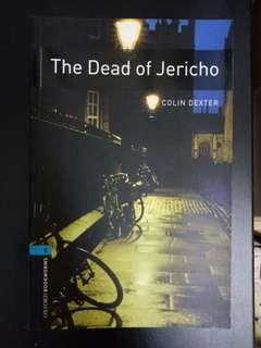 🚚 The Dead of Jericho 英文小說