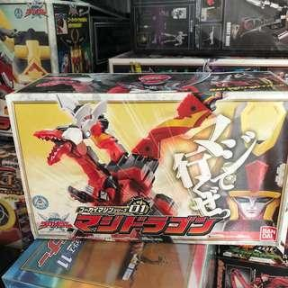 🚚 Selling away a range of of authentic Japanese power ranger, transformer and maskrider  collectible.