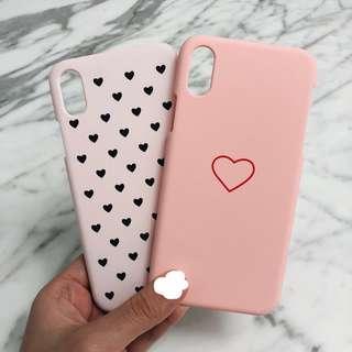 🚚 [ instock ] iphone x cases