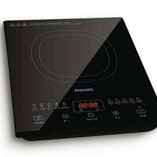 飛利浦智慧變頻電磁爐HD-4930