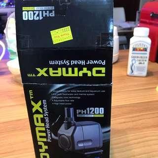 Dymax Pump Ph1200