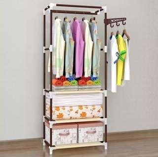 Clothes rack Creative fashion(preorder)