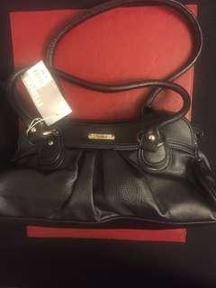 Brand new Fiorelli Ingrid black handbag with tags