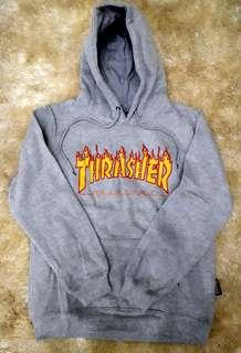 Thrasher hoodie Brandnew and high quality