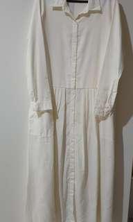 White Dress Meisje