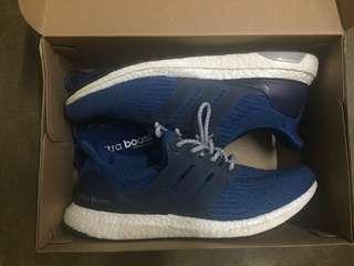 36a92c3b1cc Adidas Ultra Boost 3.0 Royal Blue