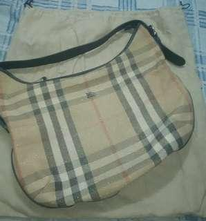 Burberry Bag [Vintage]