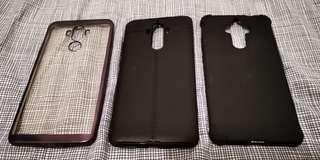 Huawei Mate 9 cases