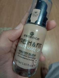 Essence Foundation
