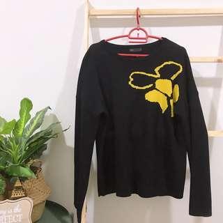 H&M Sweatshirt Padini sweatshirt uniqlo