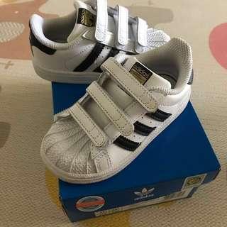 Adidas Superstar SS CF I
