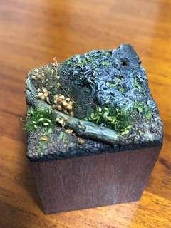 Warhammer AoS 40k Custom Bases for miniatures