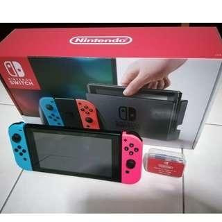 Nintendo Switch Jailbreak