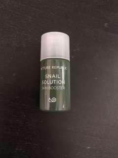 Nature's Republic Snail Solution