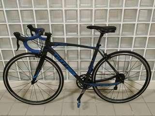 Twitter R750 Road Bike