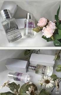 parfum PURVU   is the best