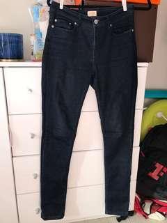 Gorman size 8 Jeans