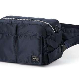 Head Porter 2-Way Tanker Standard Waist Bag 579f42f6096ef