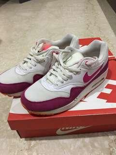 [second hand] NIKE AIR MAX 1 Essential UK 6.5