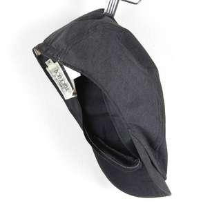 🚚 【GGM】BON JOYFUL For Unisex Flat Cap 日本古著店挖寶平頂帽小偷帽