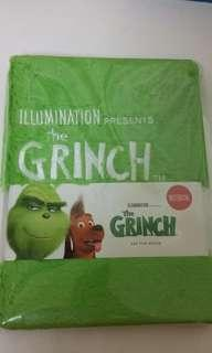 The Grinch Notebook