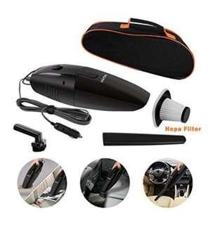 12V, 75W Portable Handheld Car Vacuum Cleaner