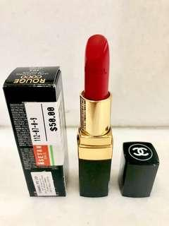 ORI Chanel ruby red 464 jackie