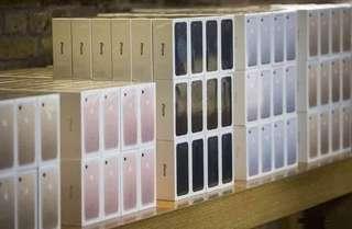 New iPhone 8plus
