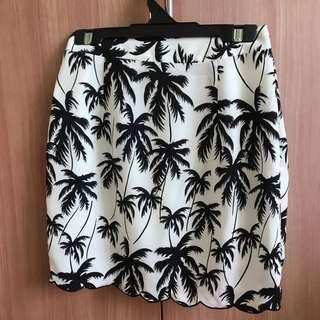 🚚 BN Tropical Skirt