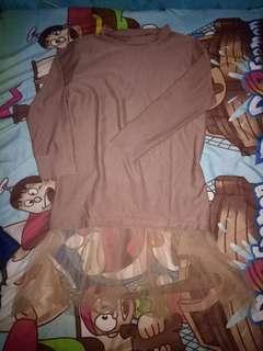 Baju Tutu Skirt