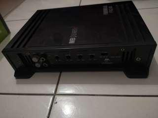 MB QUARTZ FX 2.60 Amplifier